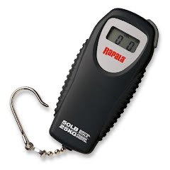 Rapala 50lb Mini Digital Scale Image