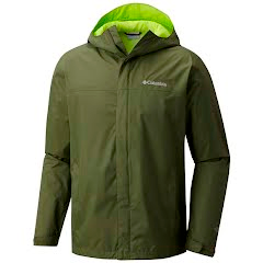 Columbia Men's Watertight II Jacket (Tall Extended Sizes) Image