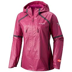 Columbia Women's Outdry Ex Featherweight Shell Jacket Image