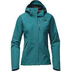 The North Face Women's Dryzzle Jacket Image