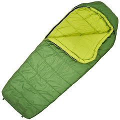 Eureka Lone Pine 20 Degree Sleeping Bag Image