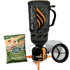 Jetboil Flash Java Kit Stove Image