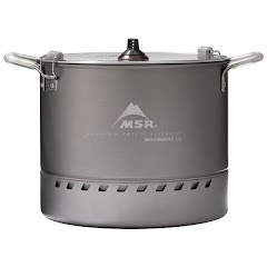 Msr Windburner Stock Pot Image