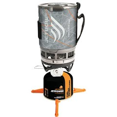 Jetboil MicroMo Cooking System Image