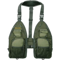 The Allen Co Gallatin Ultra Light Sling Pack Image
