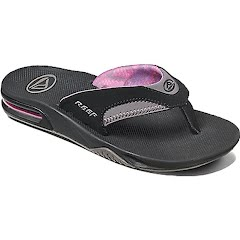 Reef Women's Fanning Sandals Image