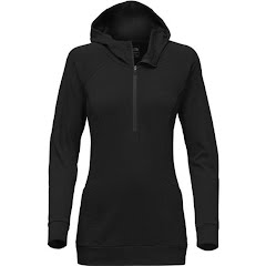 The North Face Women's OM 1/2 Zip Pullover Image