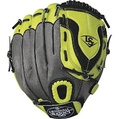 Louisville Slugger Women's Diva 11.5'' Pitcher Fastpitch Glove