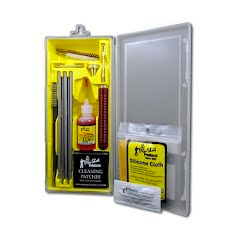 Pro-shot Classic Box Cleaning Kit .22-.223 Cal. / 5.56mm Rifle Image