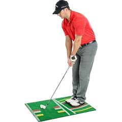 Callaway Pure Pitch Hitting Mat Image