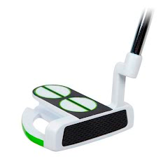 Pinemeadow Golf PGX SS Putter Image