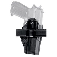 Safariland Model 27 Inside-the-Pants Concealment Holster (Springfield Armory XD-S) Image