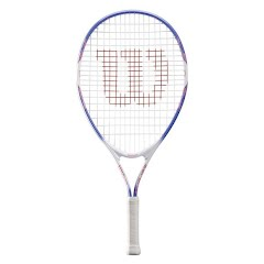 Wilson Youth Serena 23 Tennis Racket Image