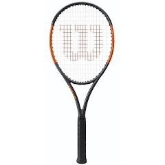 Wilson Burn 100S Countervail Tennis Racket Image