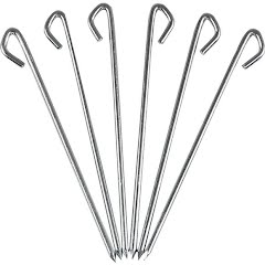 Kelty Basecamp Stakes (6 Pack) Image
