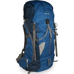 Camp Inn Full Trek 50 Daypack