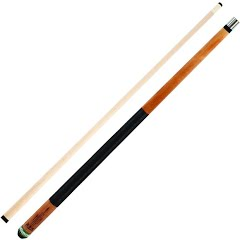 Mizerak Competition 58'' Two-Piece Maple Cue Image