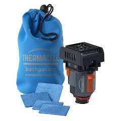 Thermacell Backpacker Mosquito Repeller Image