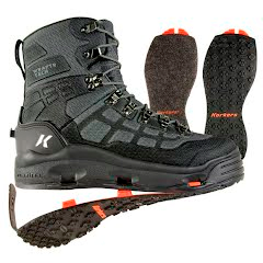 Korkers Wraptr Wading Boot Image