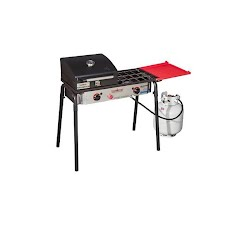 Camp Chef Big Gas Grill 2X Stove Image