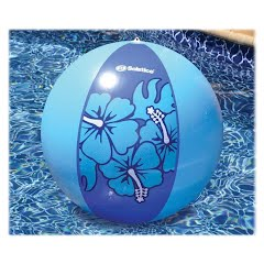 Solstice Giant Aloha Beach Ball Image