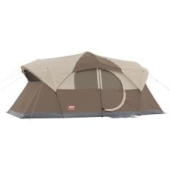 Coleman Weathermaster 10 Person Tent Image