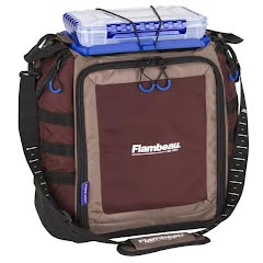 Flambeau Portage Beta Medium Duffle Image
