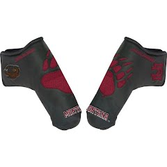 Wincraft University of Montana Blade Putter Headcover Image