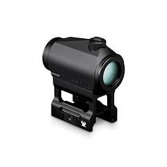 Vortex Crossfire Red Dot Scope (2 MOA Dot) Image