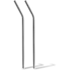 Corkcicle Tumbler Straws (2 Pack) Image