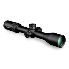 Vortex Strike Eagle 3-18x44 Riflescope with EBR-4 MOA Reticle Image