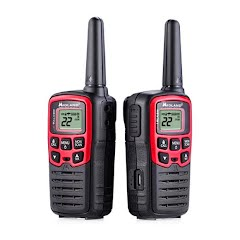 Midland X-Talker T31VP 22 Channel Two-Way Radios Image