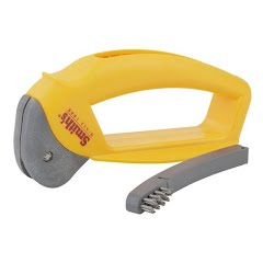 Smith's Abrasives Axe and Machete Sharpener Image