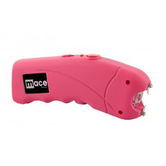 Mace 1.69 Micro-Columb Stun Gun with LED Light Image
