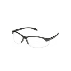 Howard Leight Youth HL200 Anti-Fog Safety Glasses Image