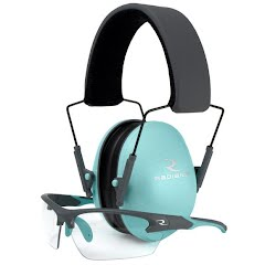 Radians Women's Lowset Range Hearing and Eyewear Combo Image