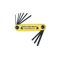 Pine Ridge Archery Archers Allen Wrench Set Image