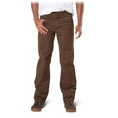 5.11 Tactical Men's Defender-Flex Straight Pants