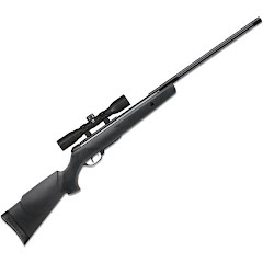 Gamo Varmint Hunter Air Rifle with 4x32 Scope Image