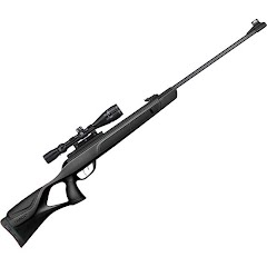 Gamo Magnum .177 Cal. Air Rifle with 3-9x40 Scope Image