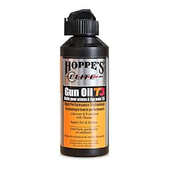 Hoppe's Elite Gun Oil with T3 (4oz) Image