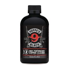 Hoppe's Black Copper Cleaner (4oz) Image