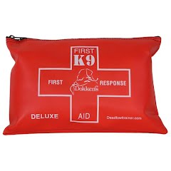 Dokken Field Dog Deluxe First Aid Kit Image