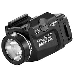 Streamlight TLR-7 Gun Light Image