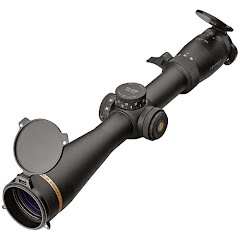 Leupold VX-6HD 3-18x44mm Rifle Scope with Boone and Crockett Reticle Image