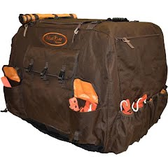 Mud River Dixie Insulated Kennel Cover (L-Extended)