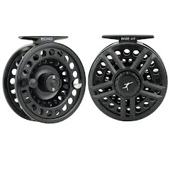 Echo Base Fly Reel 4/5 Image