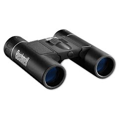Bushnell Powerview 12x25 Binoculars Image