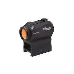 Sig Sauer ROMEO5 1x 20mm Red Dot Sight Image