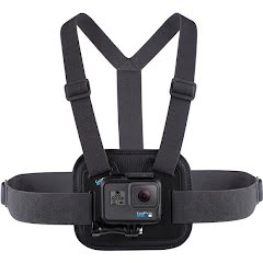 Gopro Chesty Performance Chest Mount Image